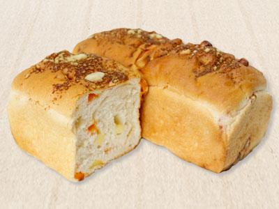 チーズブレッド写真