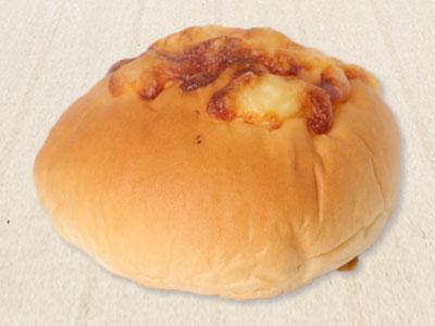 チーズパン写真