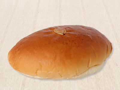 クリームパン写真