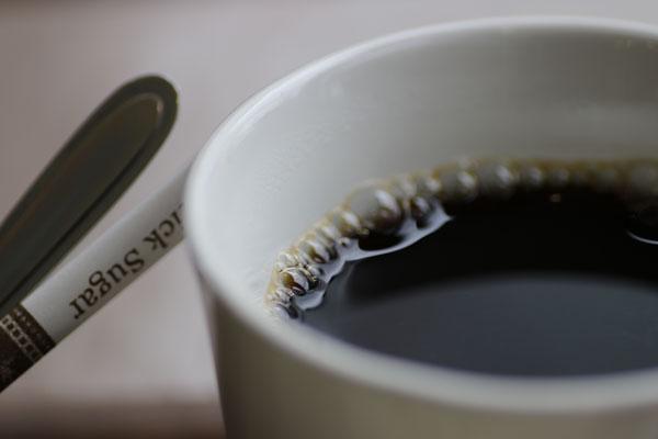 カフェ copain est メニュー写真02