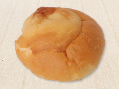 みそバターパン写真