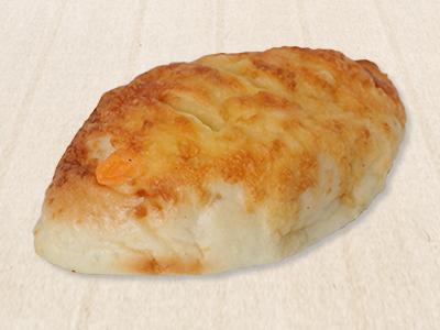 クアトロチーズ写真