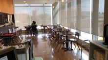 cafeコパン@plaza