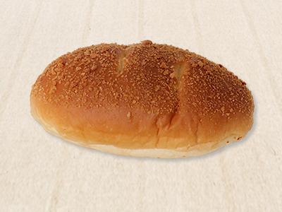 焼きカレーパン写真
